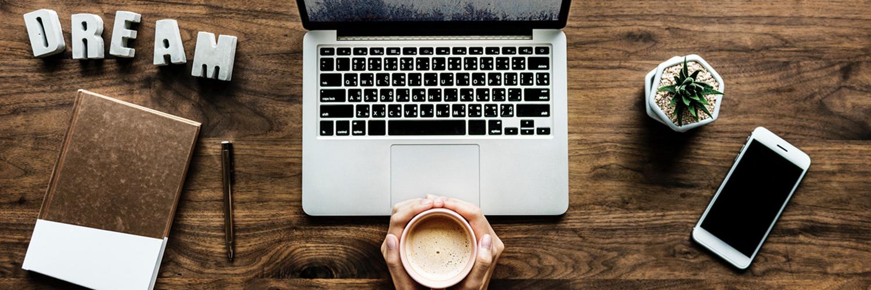 Lancer son projet : stratégie digitale