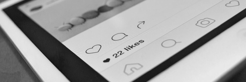 La dissimulation des likes Instagram : impact !