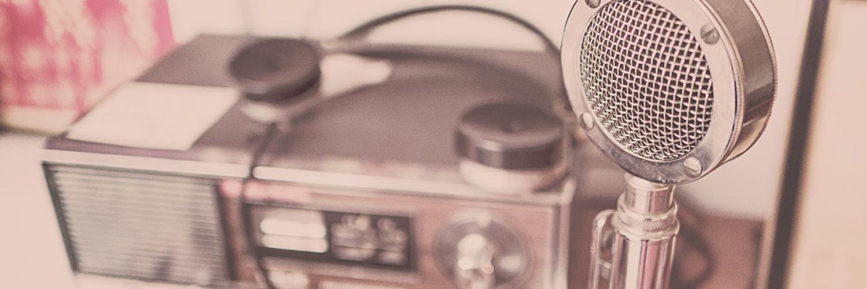 Focus sur les Podcasts